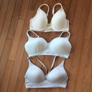 Other - BUNDLE (3) Bras